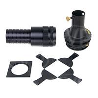 Dedolight KZLENS (KZ-LENS) Wide Angle Zoom Lens Kit - includes DP10, DPLZ120M, DPGH and DPFS